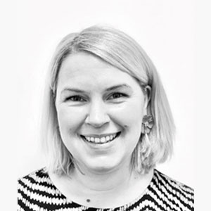 Heather Cooper | Savile Brown Associates