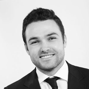 Tristan Lloyd | Savile Brown Associates