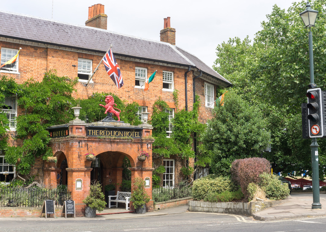 The Red Lion Henley