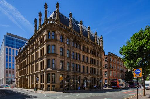 Princess Street, Manchester